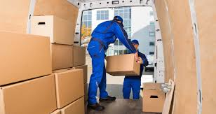 Various Benefits of Hiring a Professional Moving Company - London Groove  Machine