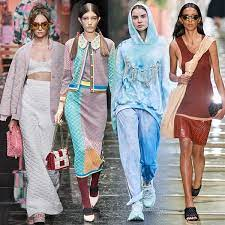 4 Spring 2020 Fashion Trends to Wear at Home   Vogue